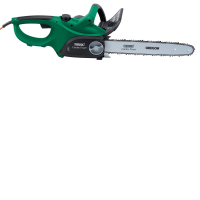45542 230 Volt 400mm 2000w Chainsaw With Oregon Chain And Bar