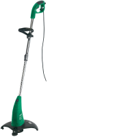 Draper 45531 230 Volt 400w 300mm Grass Trimmer With Tap And Go Double Line Feed