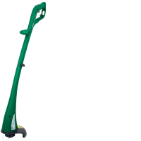 45529 230 Volt 200w 200mm Grass Trimmer With Tap And Go Line Feed