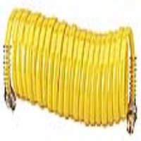 "Draper 52663 3/8"" BSP x 7.6M Nylon Recoil Air Hose"