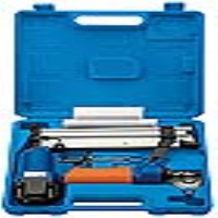 Draper 44345 Combination Air Nailer/Stapler Kit
