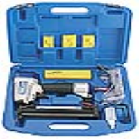 Draper 57565 Combination Air Nailer/Stapler Kit