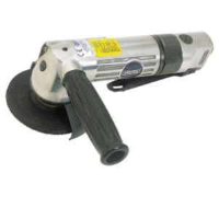 Draper 19896 100mm Air Angle Grinder