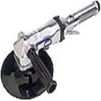Draper 58013 175mm Diameter Air Angle Polisher