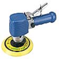 Draper 56092 150mm Dual Aaction Air Sander