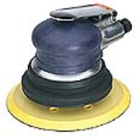 Draper 61324 Expert Dual Action Dust Free Air Sander