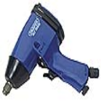 "Draper 52599 1/2"" Square Drive Air Impact Wrench"