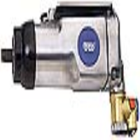 "Draper 55110 3/8"" Square Drive Butterfly Type Air Impact Wrench"