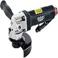 Draper 47572 Expert 115mm Composite Body Air Angle Grinder