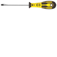 T49110-055 Dextro Slotted Flared Screwdriver 5.5 x 100mm