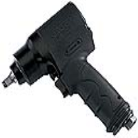"""43326 Expert 3/8"""" Square Drive Composite Body Air Impact Wrench"""