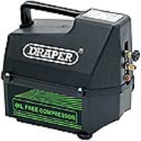 09526 230 Volt Oil-Free Compressor