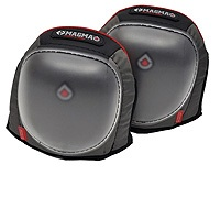 CK Tools Magma MA2823 Gel Freestyle Knee Pads