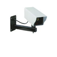 Dummy Camera For Indoor & Outdoor Use
