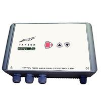 Tansun IP65 Variable Controller