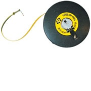 Measuring Tape Fibre T3561 100