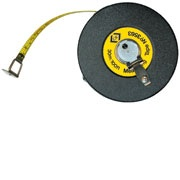 Measuring Tape Steel Nylon Coated T3563 100