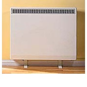 Dimplex XL18N 2.55kW Manual Storage Heater