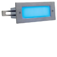 230231 Brick LED 16 Stainless Steel