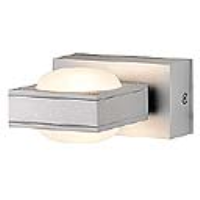 229684 Bulflat G4 Wall Light