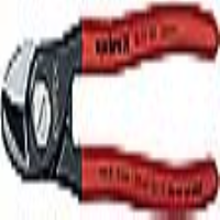 Knipex 19590 Cable Sheers 165mm
