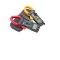 CMMS2138R 1000A AC/DC Clamp Meter With Clamp Light