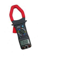 CMMS2000 2000A AC Digital Clampmeter