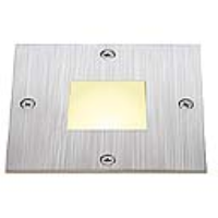 SLV Lighting 227495 Wetsy GX53 Low Energy IP67 Outdoor Recessed Ground Light