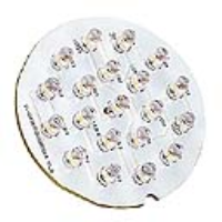 SLV Lighting 227531 12 Volt LED Insert With 20 White LED's