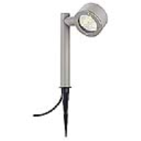 SLV Lighting 230374 Sitra Earth Spike IP54 Garden Spike Light