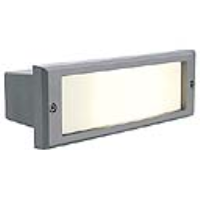 SLV Lighting 230415 Alda Brick Light In Stone Grey