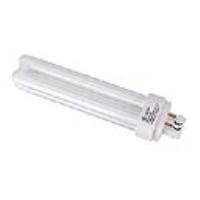 SLV Lighting 508218 18w Warm White Compact Fluorescent Lamp 2700K