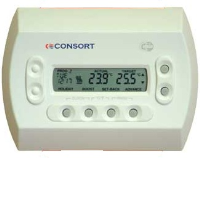 Consort CZC1 Wireless Controller For The HE7010W Fan Heater
