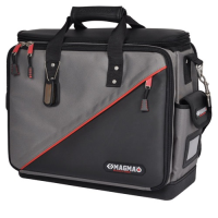 CK Tools Magma MA2632 Technician's Tool Case Plus