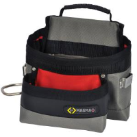 CK Tools Magma MA2716 Builder's Tool Pouch