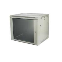 Excel WB9.5SG 9U 500mm Deep Wall Box In Grey