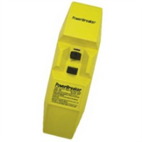Powerbreaker J62Y 30mA In-Line RCD 110 Volts In Yellow
