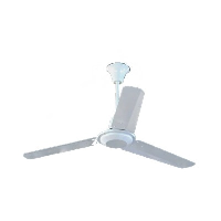 "Airvent 444122 36"" Ceiling Sweep Fan"