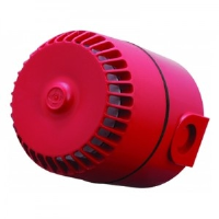 Channel Safety Systems F/CHWB/RD/DB General Sounder In Red