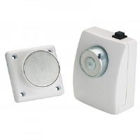 Channel Safety Systems F/CHDR/240 Magnetic Door Release 240v AC