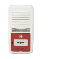 Channel Safety Systems F/CHRP/MASTER Rapidfire Wireless Base Alarm Unit
