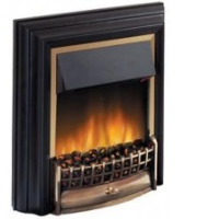 Dimplex CHT20 Cheriton Optiflame Freestanding Fireplace