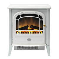 Dimplex CVL20 Courchevel Freestanding Electric Stove