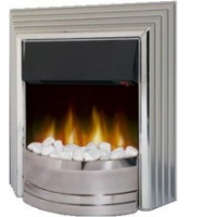 Dimplex CST20 Castillo Electric Fire Place
