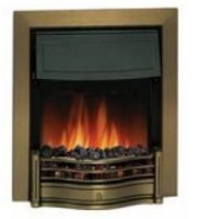 Dimplex DAN20AB-LED Danesbury LED Effect Fire Place