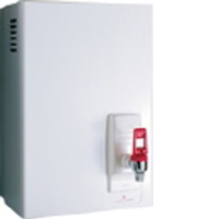 Zip HS005 5 Litre 2.4kW Hydroboil Instant Boiling Water Heater In White