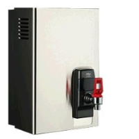 Zip HS105 5 Litre 2.4kW Hydroboil Instant Boiling Water Heater In A Stainless Steel Finish