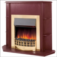 Dimplex BXT20MHLE Bexington Freestanding LED Effect Optiflame Fire Place