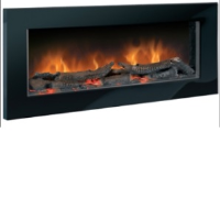 Dimplex SP16E Wall Mounted Fire With Optiflame Effect