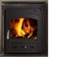 Dimplex WST4I Westcott Inset Solid Fuel Stove